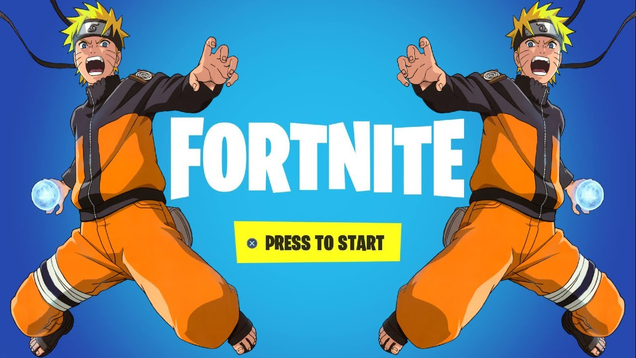 When Will Fortnite Release Naruto Skins How To Get Naruto Skins In Fortnite Fortnite X Naruto Event Youtube
