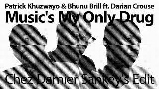 Patrick Khuzwayo & Bhunu Brill ft. Darian Crouse - Music