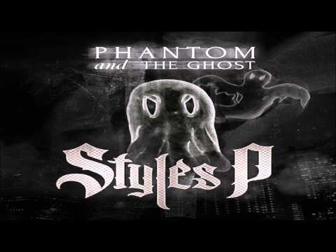 Styles P - Phantom and the Ghost (iTunes)