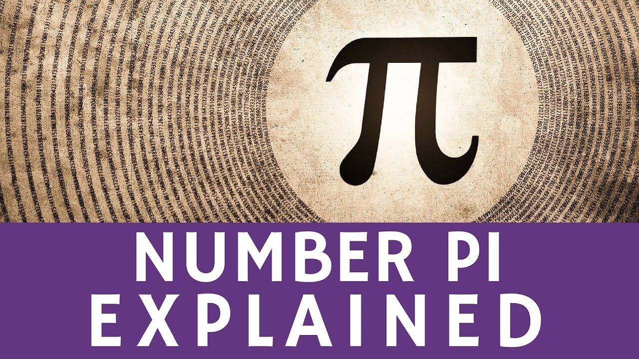 Number Pi Explained Scientific Facts About The Mathematical