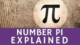 Repeat youtube video Number Pi explained: scientific facts about the MATHEMATICAL constant