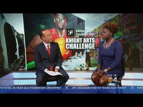 Taking A Look At The Knight Foundation's Cultural & Economic Impact