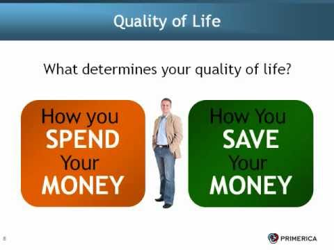Primerica Presentation! - YouTube