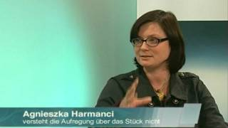 Aspekte des Islam - Meinungsfreiheit, Pressefreiheit und Künstlerfreiheit in Deutschland 1/3