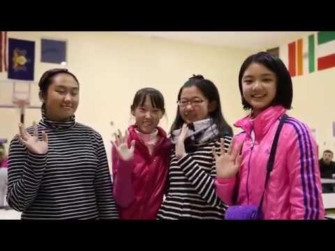 Young Scholars Charter School Exchange Program HD