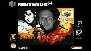 Michele Duraccio recensione GOLDENEYE 007 N64