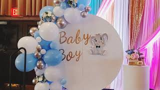 Beena's Baby Shower