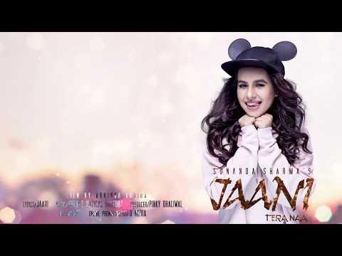 JAANI TERA NAA - SUNANDA SHARMA (english subtitles) Mp3