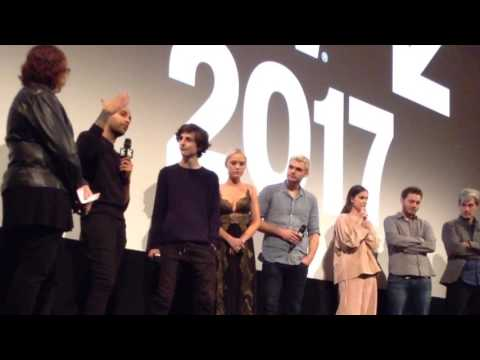 Timothee Chalamet Gets a Surprise at SXSW Premiere of Hot Summer Nights