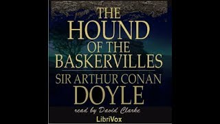 The Hound of the Baskervilles by A.Conan Doyle | Full Audiobook with subtitles | Sherlock Holmes