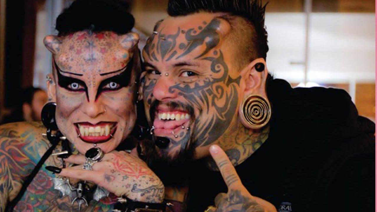 Impactante expo tattoo en venezuela youtube for La tattoo convention