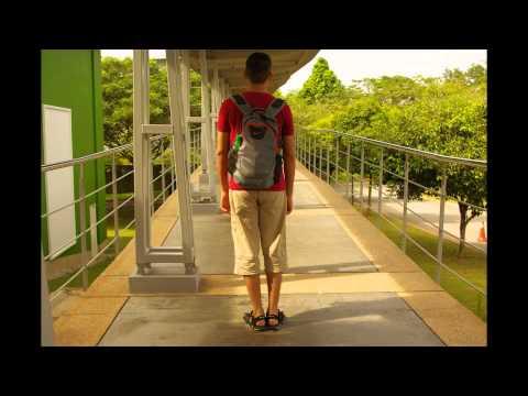 University of Nottingham - Malaysia Campus (Stop Motion)