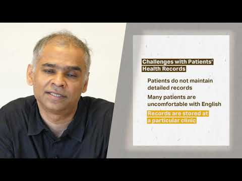 Week 8: Lecture 2: Designing Information for HIV-AIDS Affected Persons Prof. Anirudha Joshi