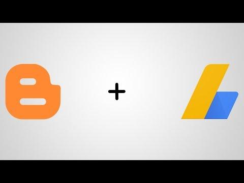 كيفية إنشاء مدونة بلوجر و ربطها بجوجل ادسنس