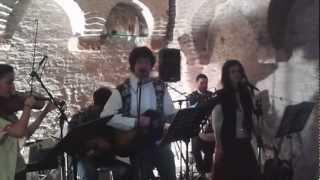 Weathermen - Romance in Durango (Bob Dylan tribute)