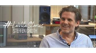 Steffen Groth - Der fleisch-begeisterte Veganer   #lavitastories - Folge 7