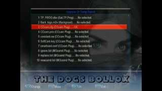 SKYBOX f5s f3 f5 f3s vu duo solo FREE TEST LINE Scooby Snacks  Channel Update Dreambox Vu Duo