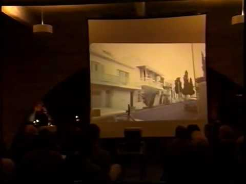 Diane Ghirardo: Architecture and Identity in Apartheid Cape Town (January 15, 2003)