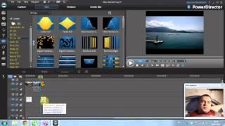 CyberLink PowerDirector 10 основные аспекты работы(Основные аспекты работы и создания видеороликов в программе CyberLink PowerDirector 10 JOIN QUIZGROUP PARTNER PROGRAM: ..., 2014-01-29T14:15:32.000Z)