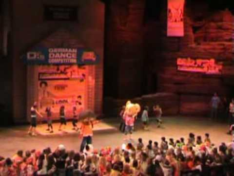 World Premiere DJ Pinocchio 2006