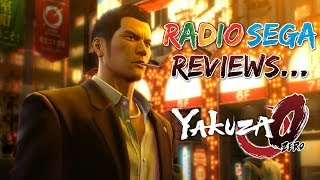 Yakuza 0 PC Review