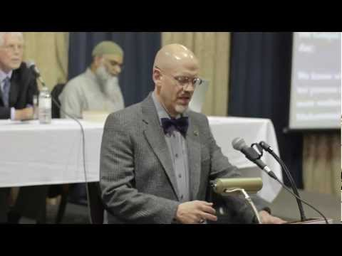 Did Jesus Claim Deity? Shabir Ally & James White (Part 1/3)