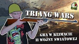 Triang Wars, czyli strategiczna gra wojenna   Game Troll