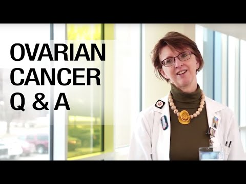 Ovarian Cancer Get The Facts Mayo Clinic Health System