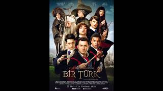 Sihirbazlık Okulunda Bir Türk'de Çalan O Türkü  ( Tanrıdan Diledim )