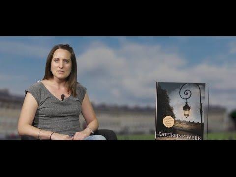 Das fremde Mädchen YouTube Hörbuch Trailer auf Deutsch
