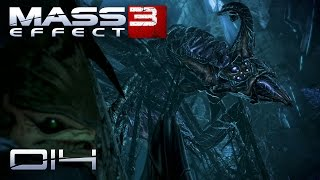 MASS EFFECT 3 [014] [Die Königin retten] [Deutsch German] thumbnail