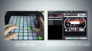 Transport By Refractor Audio Plugin - Short Demo