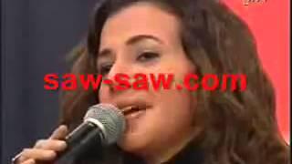 تقليد جامد لـ دينا سمير غانم