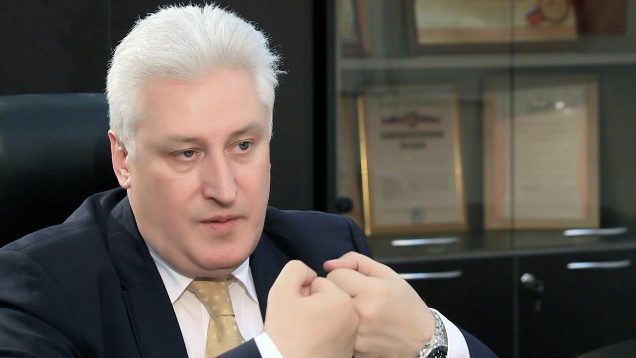 Игорь Коротченко: «Ударим так, что мало не покажется»