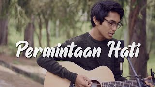 Letto - Permintaan Hati (Acoustic Cover By Tereza)