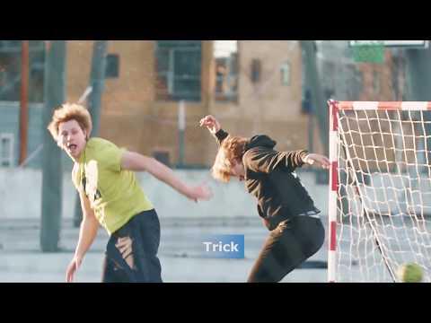 DGI Street Handball