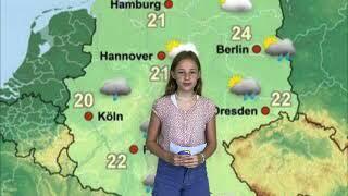 Weather report Valentina