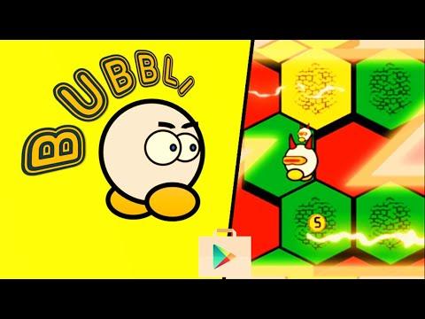 Bubbli - Juego para android