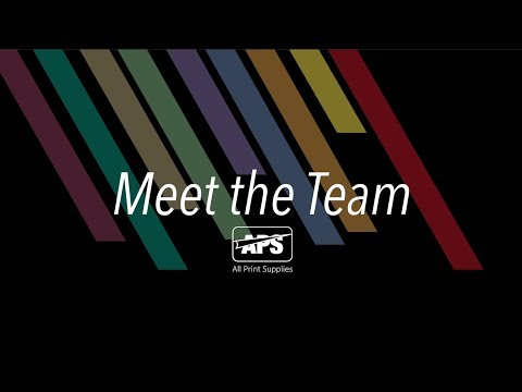 Meet The Team At All Print Supplies