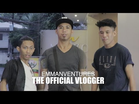 Download Youtube: THE OFFICIAL VLOGGER