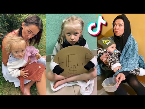 Happiness latest is helping Love children TikTok videos 2021 | A beautiful moment in life #25 💖