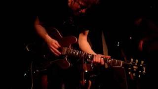 Spoon - I Saw The Light (live) - January 18, 2010