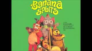 The Banana Splits and Bob Marley?