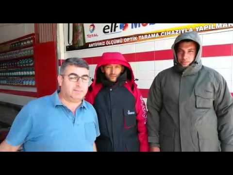 İmax Thermo Suit ve PL Comfort Thermo Suit