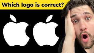 Are You Smart? Guess The Correct Logo