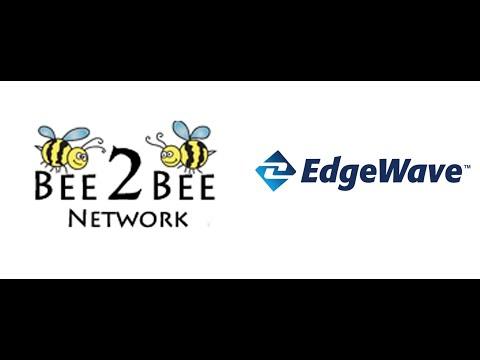 Computer America - Bee2Bee Network; EdgeWave