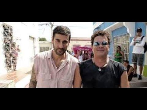 Melendi- Carlos Vives - El Arrepentido- (video official)#2018 DJGM Music
