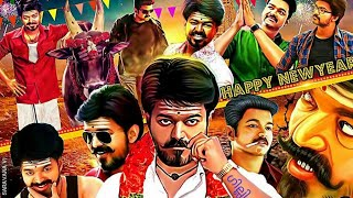 Mersal Movie In a Single BGM - Vijay | Nithya | Samantha | Kajal | SAN CREATIONZZ