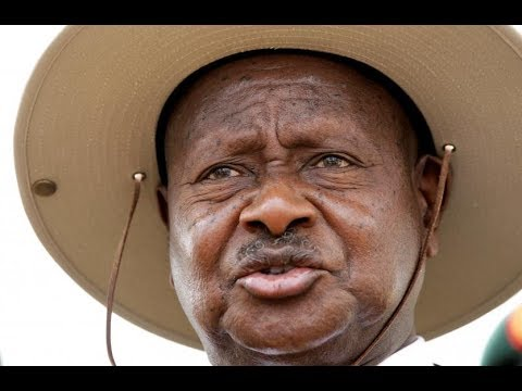 Uganda p olice say r aid newspaper, detain staff over article about president