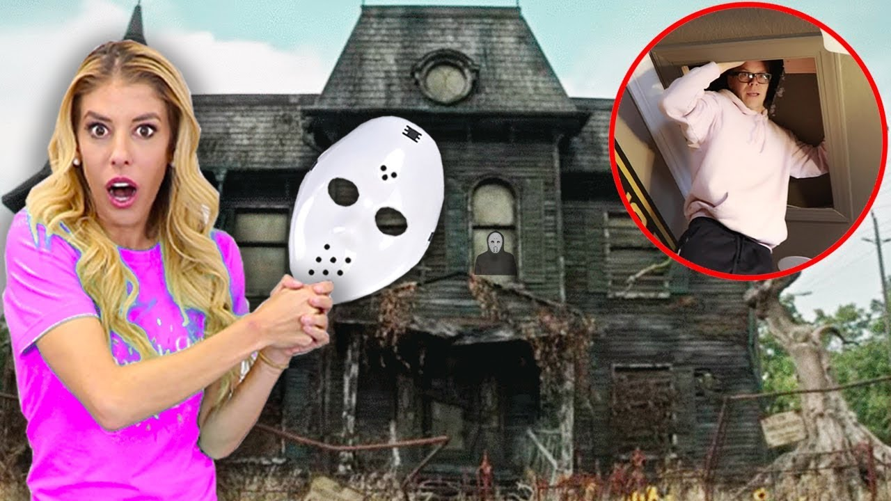 found-hidden-room-in-game-master-top-secret-escape-room-mansion-mysterious-clues-in-real-life